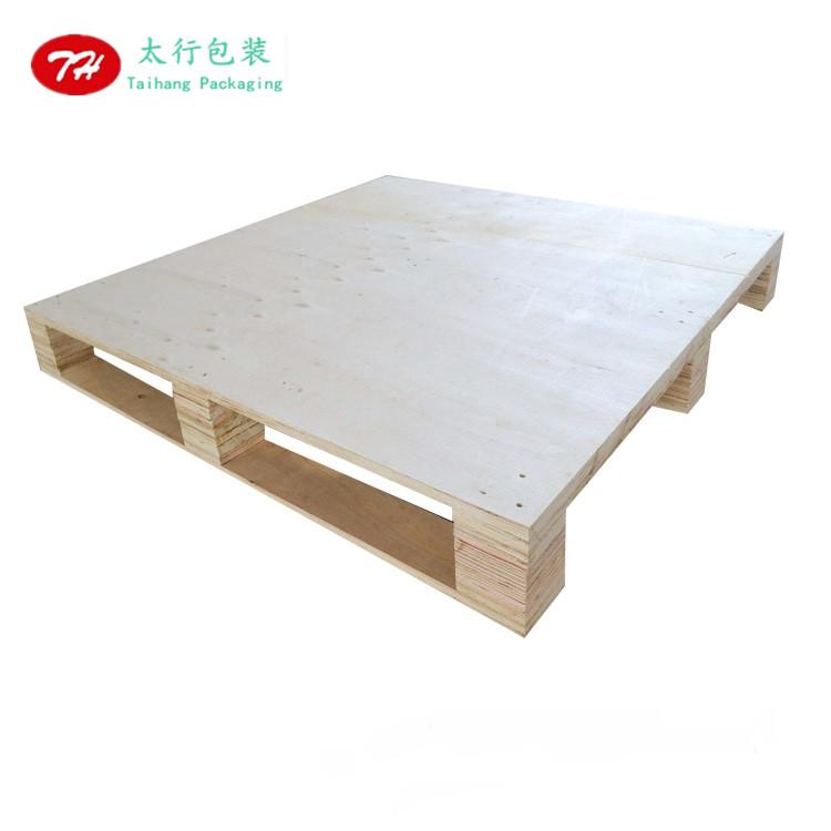 木托盘国家标准